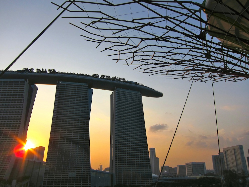 15 Cool hotels in Singapore - Curly Traveller